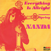 Everything Is Allright by Nanda