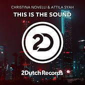 This Is The Sound van Christina Novelli