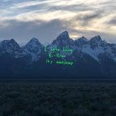 ye di Kanye West