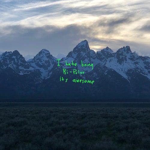 ye de Kanye West