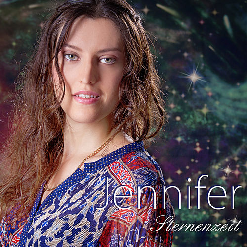 Sternenzeit by Jennifer