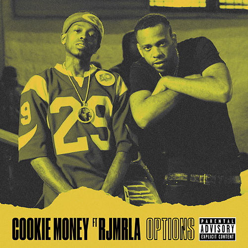 Options (feat. RJMrLA) by Cookie Money