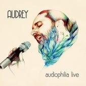 Audiophilia de Audrey