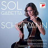 Cello Concerto in A Minor, Op. 129/III. Sehr lebhaft de Sol Gabetta