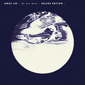 My New Moon (Deluxe Edition) de Amos Lee