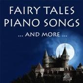 Fairy tales piano songs ...and more... de Daniele Leoni