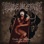 Lustmord and Wargasm (The Lick of Carnivorous Winds) (Remixed and Remastered) von Cradle of Filth