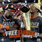 #FreeSwaggV3 (National Champs) by D.Boy Swaggær