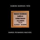 Raros Peinados Nuevos van Ramiro Barrios Trío