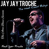 The Attic Blues Session  Feat. Igor Prado von Jay Jay Troche