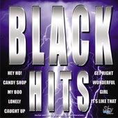 Black Hits de Various Artists