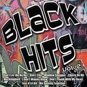 Black Hits Vol. 2 de Various Artists