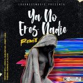 Ya No Eres Nadie (Remix) de Neztor MVL