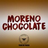 Moreno Chocolate von Trem de Pouso