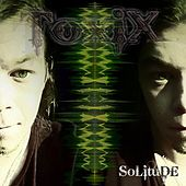 Disturbance (indestructable) by Toxix