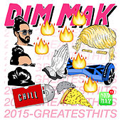 Dim Mak Greatest Hits 2015: Originals van Various Artists