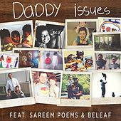 Daddy Issues (Maxi Single) by Paradox