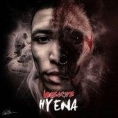 Hyena von 100 Shotz