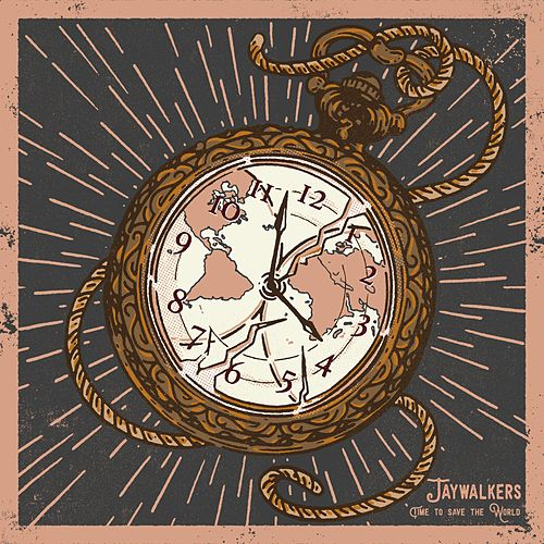 This Time by Jaywalkers