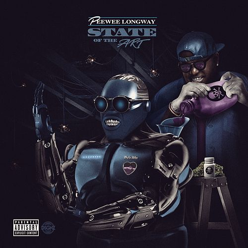 State of the Art by PeeWee LongWay