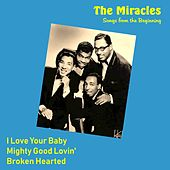 Songs from the Beginning de The Miracles