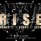 RISE (Remix) von League of Legends