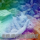 40 Bed And Lounge Ambience de Deep Sleep Relaxation