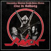Screaming Murder Death from Above: Live in Aalborg von Raven