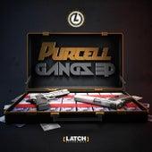 Gangs - Single von Purcell