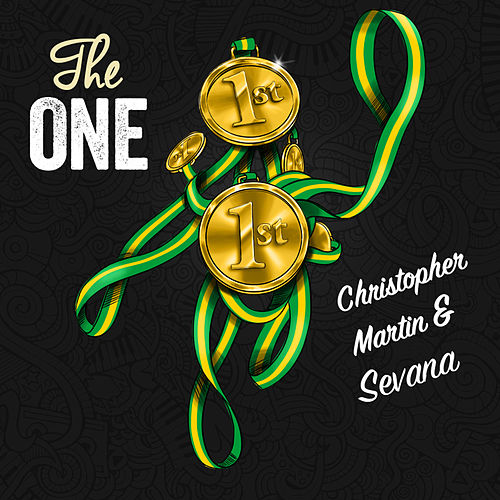 The One von Christopher Martin