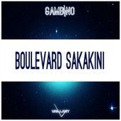 Boulevard Sakakini de Gambino