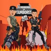 Te Prendemos los Tambores by Kev.O