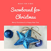 Snowbound for Christmas (Christmas with your Stars) de Various Artists