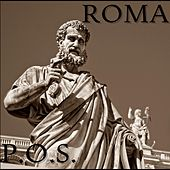 Roma by P.O.S (hip-hop)