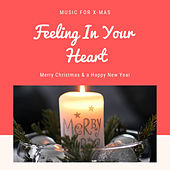 Feeling In Your Heart (Christmas with your Stars) von Various Artists