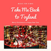 Take Me Back to Toyland (Christmas with your Stars) de Various Artists