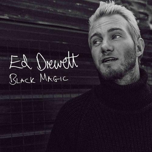 Black Magic de Ed Drewett