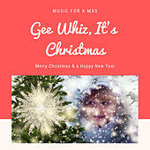 Gee Whiz, It's Christmas (Christmas with your Stars) by Various Artists