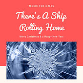 There's A Ship Rolling Home (Christmas with your Stars) de Various Artists