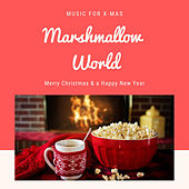 Marshmallow World (Christmas with your Stars) de Various Artists