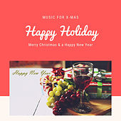 Happy Holiday (Christmas with your Stars) de Various Artists