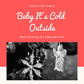 Baby It's Cold Outside (Christmas with your Stars) de Various Artists