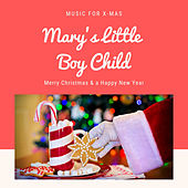 Mary's Little Boy Child (Christmas with your Stars) de Various Artists