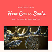 Here Comes Santa (Christmas with your Stars) de Various Artists