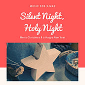 Silent Night, Holy Night (Christmas with your Stars) de Various Artists