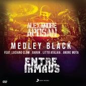 Medley Black von Alexandre Aposan