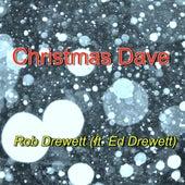 Christmas Dave von Rob Drewett