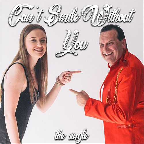 Can't Smile Without You de Mike Urquhart