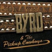 Pickup Cowboy by Jonathan Byrd