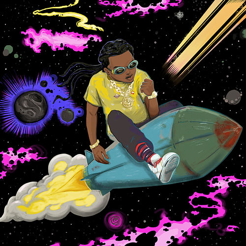 The Last Rocket by Takeoff